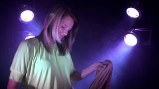 Videomodel Camilla