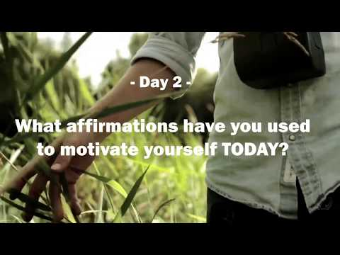 iMarket Coaching – Self Improvement – Daily Challenge – Day 2