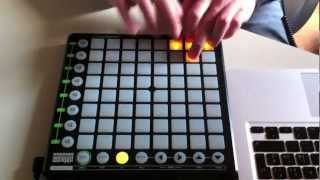DJ Tech Tools - Ableton Contest - by Rick Fresco thumbnail