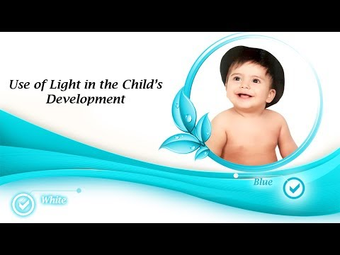 Use of Light in the Child