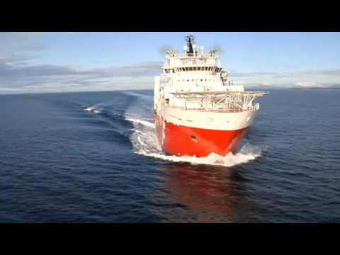The Finnish Maritime and Offshore Technologies
