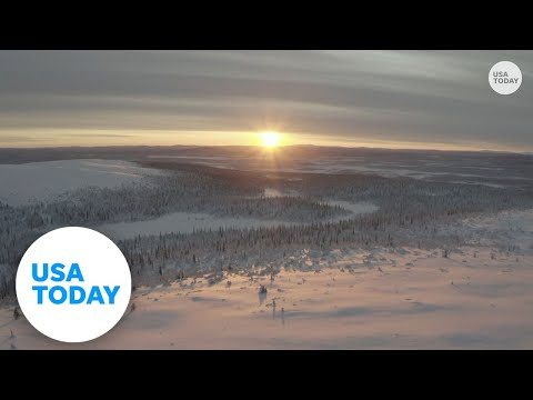 New climate change report from the IPCC issues 'code red for humanity'   USA TODAY