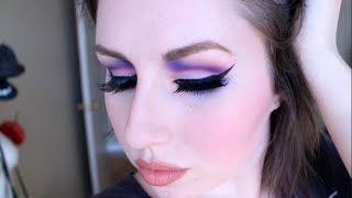 LOOK: SPARKLEBABY PURPLE Thumbnail