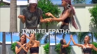 Twin Telepathy Video
