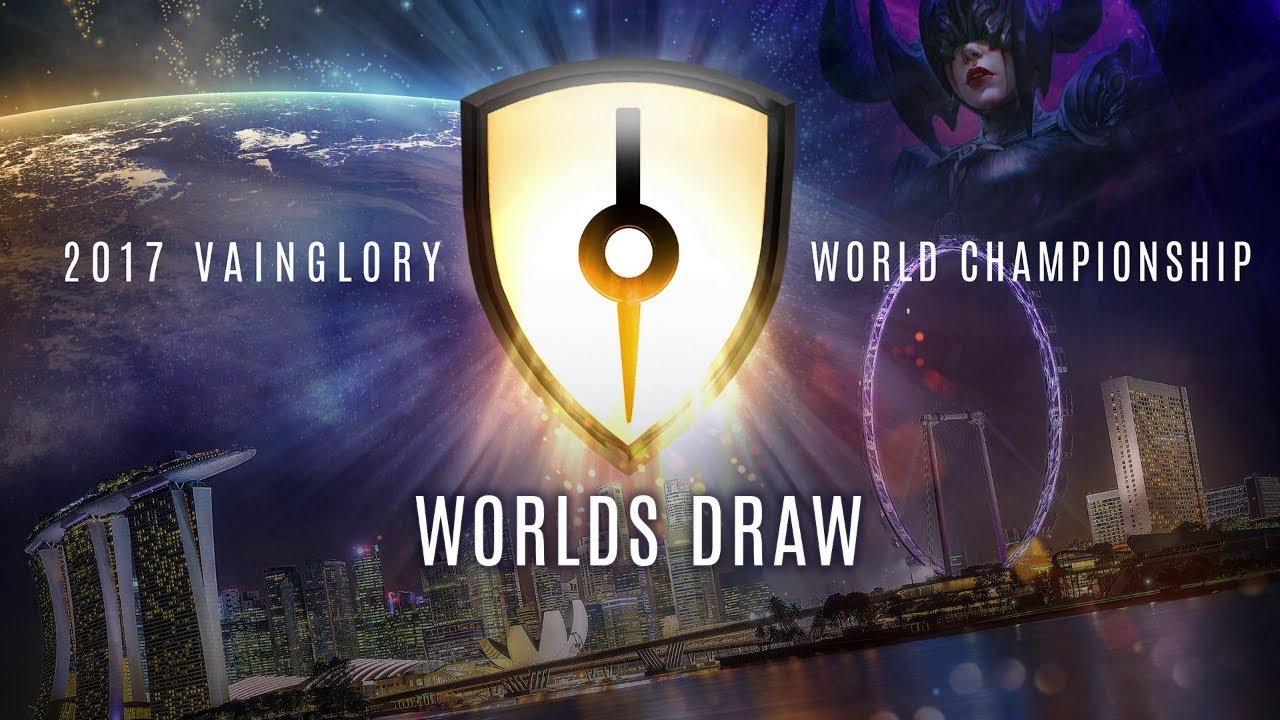 Vainglory World Championship