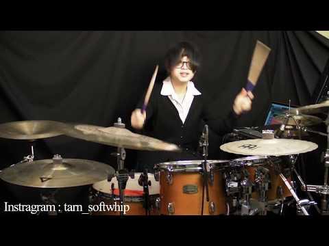ONE OK ROCK - C.h.a.o.s.m.y.t.h. Drum Cover [ Tarn Softwhip ]