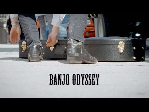the-dead-south---banjo-odyssey-[official-music-video]
