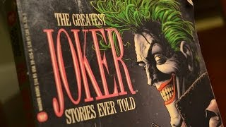 The Greatest Joker Stories Ever Told DC Comic