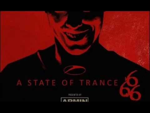 A State Of Trance 666