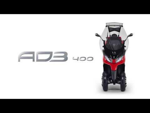 ADIVA AD3 400 in Studio