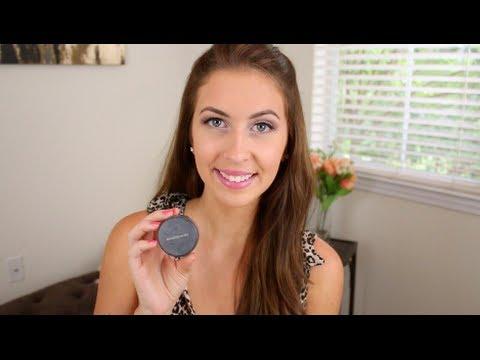 Bare Minerals Broad Spectrum Concealer Review | Makeup Minute