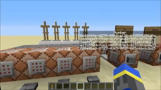 Sequentially Number Entities in 0 Ticks (Minecraft 1.8+)