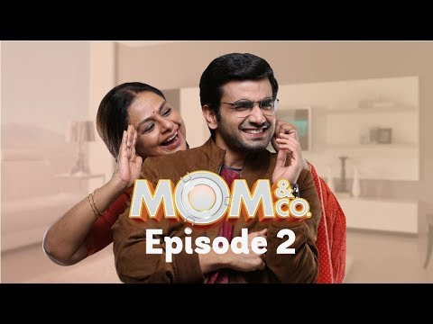 Mom & Co. | Original Series | Episode 2 | Namak Kam Hai | The Zoom Studios