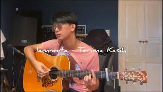 Iamneeta | Terima Kasih - Anwar Amzah (fingerstyle cover)