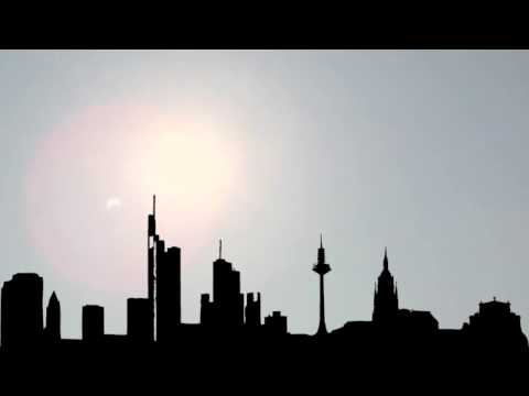 Sun meets moon! Sonnenfinsternis in Frankfurt