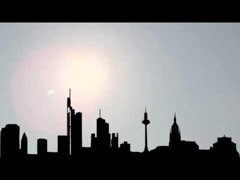 Sun meets moon! Sonnenfinsternis in Frankfurt