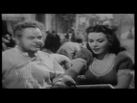 Hedy Lamarr Documentary | American Film Actress | Story Of Life And Success