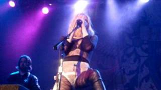 Hole -Take This Longing Electric Factory 6/22/10