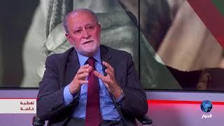 د. عزام التميمي: كيف استطاعت #إسرائيل اختراق دول الخليج !!