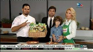 """Отар Кушанашвили - """"Что сегодня на ужин?"""" (12.09.2015)"""