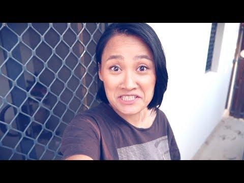 NÓNG RỒI ĐẾN BÃO VỀ !!!   Vlog 14, Năm 2018