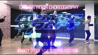 MOTORSPORT - Cardi B x Migos x Nicki Minaj | Cris Sanabria Choreography (JUNIOR CLASS FOOTAGE)