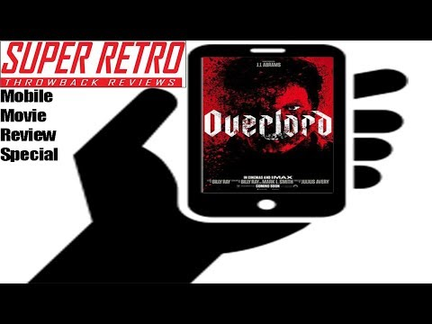 Overlord Mobile Movie Review