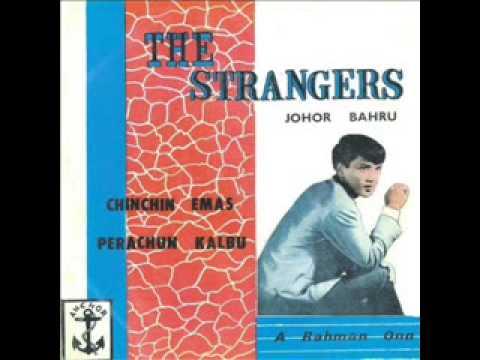 A Rahman Onn - Peracun Kalbu