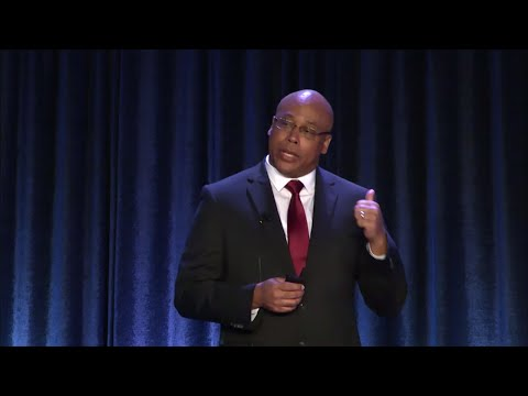 Born Into It | Quinn Capers IV | TEDxOhioStateUniversity