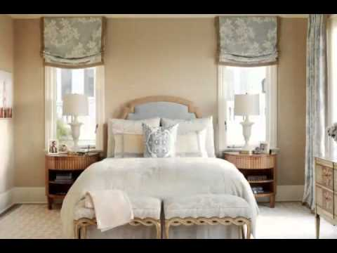 pretty bedrooms - youtube