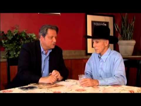 Jim Longworth interviews Johnny Crawford