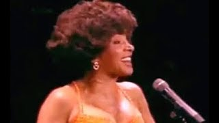 Shirley Bassey - And I Love You So / When You Smile (1990 Atlantic City)