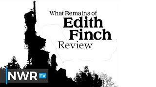 What Remains of Edith Finch (Switch) Review (Video Game Video Review)