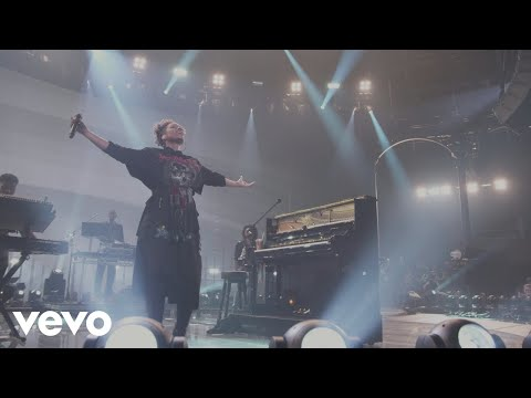 Alicia Keys - Empire State of Mind (Live from Apple Music Fe