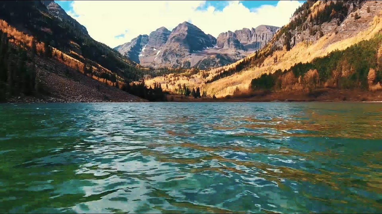 Let's Talk Colorado... KMR Summer in The Colorado Rockies