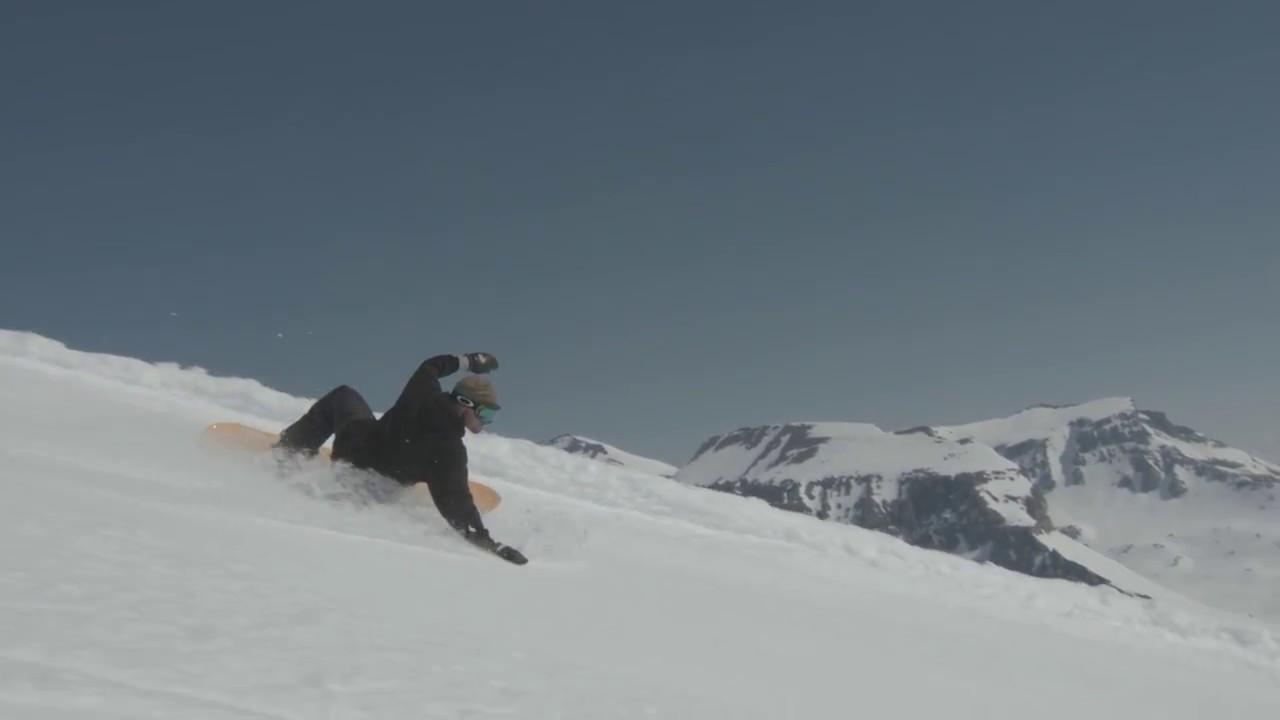 Nitro Quiver 2018 Slash Snowboard Review
