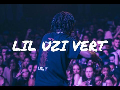 Grand Khai x Lil Uzi Vert Live @ The Sherman (Recap)