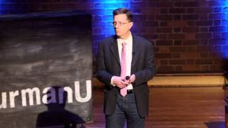 When Two Rights Make a Wrong | Scott Henderson | TEDxFurmanU