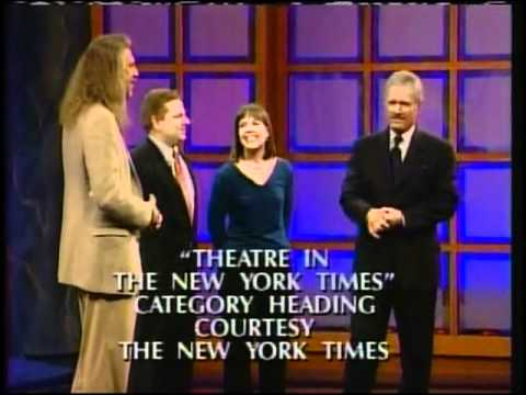 Jeopardy Promotional Commercials And Closing Credits September 17 2001 Mp4