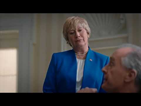 Madam Secretary CBS  4x11 Promo Mitya Sneak Peek #1