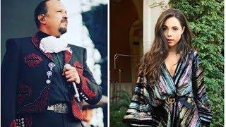 Aneliz Aguilar la otra hija de Pepe Aguilar que pocos conocen