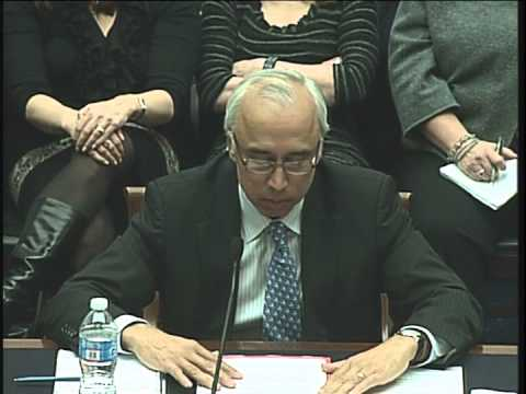 Hearing: Enhancing American Competitiveness through Skilled Immigration (EventID=100381)