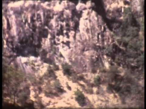 Livingstone, Zambia eary 1970's