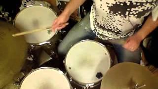 Shuffle Medley (2 handed, jump blues, flat tire, Porcaro, up tempo etc.)
