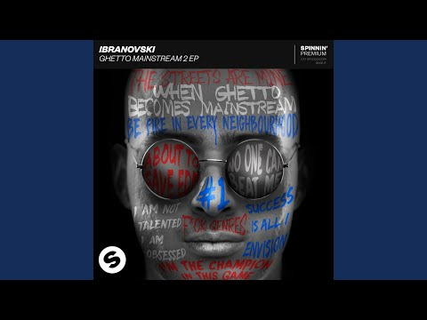 Ghetto Mainstream 2 (Extended Mix)