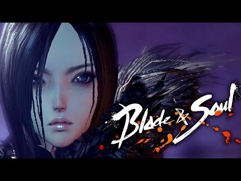 Blade & Soul  Jinsoyun Profile & Mod  KRCHJPTWNAEU