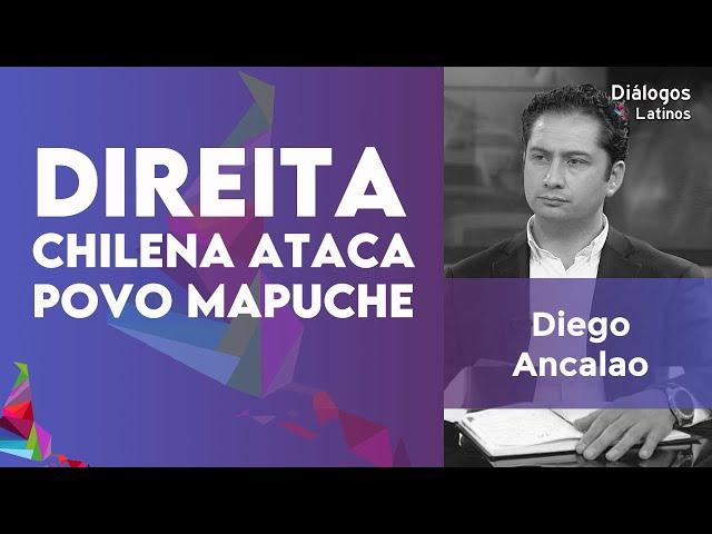 ENTREVISTA: Direita chilena ataca povo Mapuche