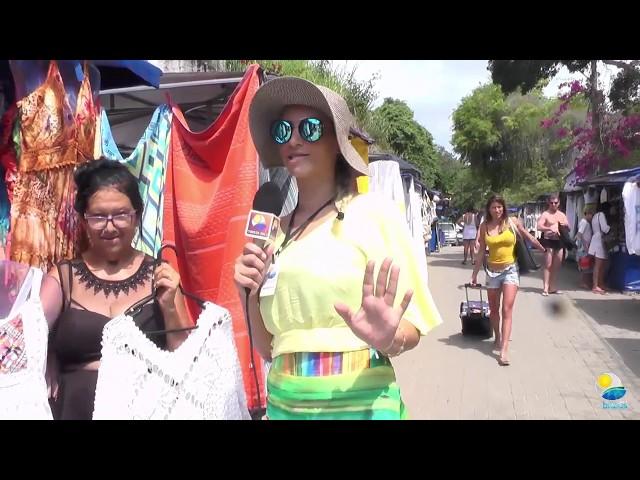 Verão Total: Rua do Artesão 02