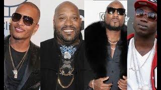 T.I. Says He Created Trap Music, False [UGK Originated] T.I. Made it Commercial  [Jeezy Guuci Mane] thumbnail
