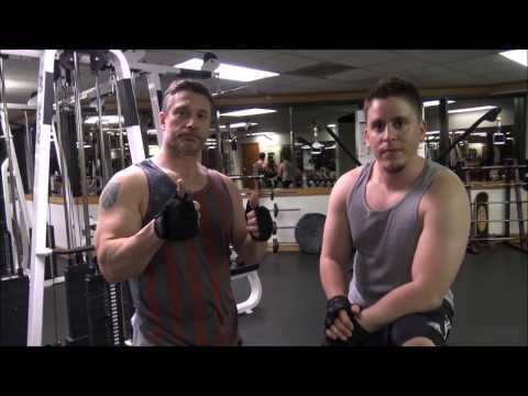 FitFam Introduction To Our CHANNEL! MUST WATCH!